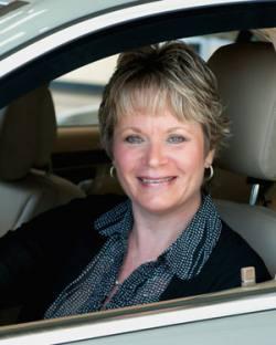 Kathie McLain