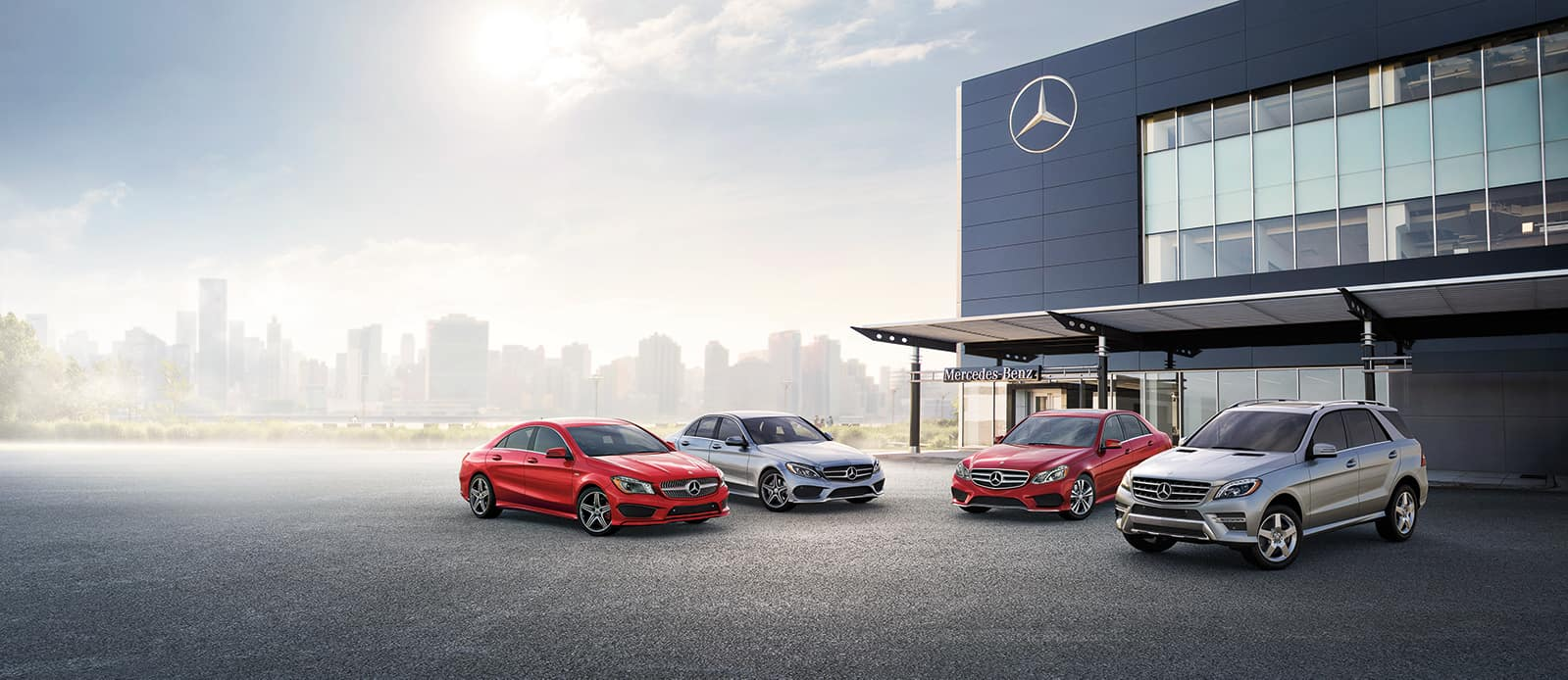 Unlimited Mileage CPO Warranty | Mercedes-Benz of Richmond