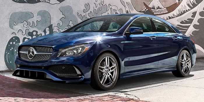Beautiful Special Offers | October. 2019 CLA 250 Coupe
