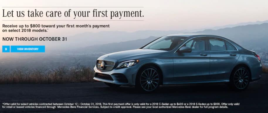 First-Payment-Credit