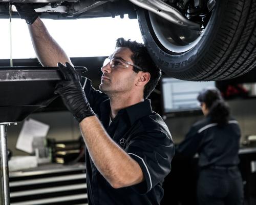 Auto Service Specials Glen Allen | Mercedes-Benz of Richmond