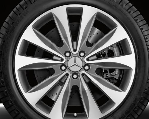 Auto Parts & Accessories near Henrico | Mercedes-Benz of ...