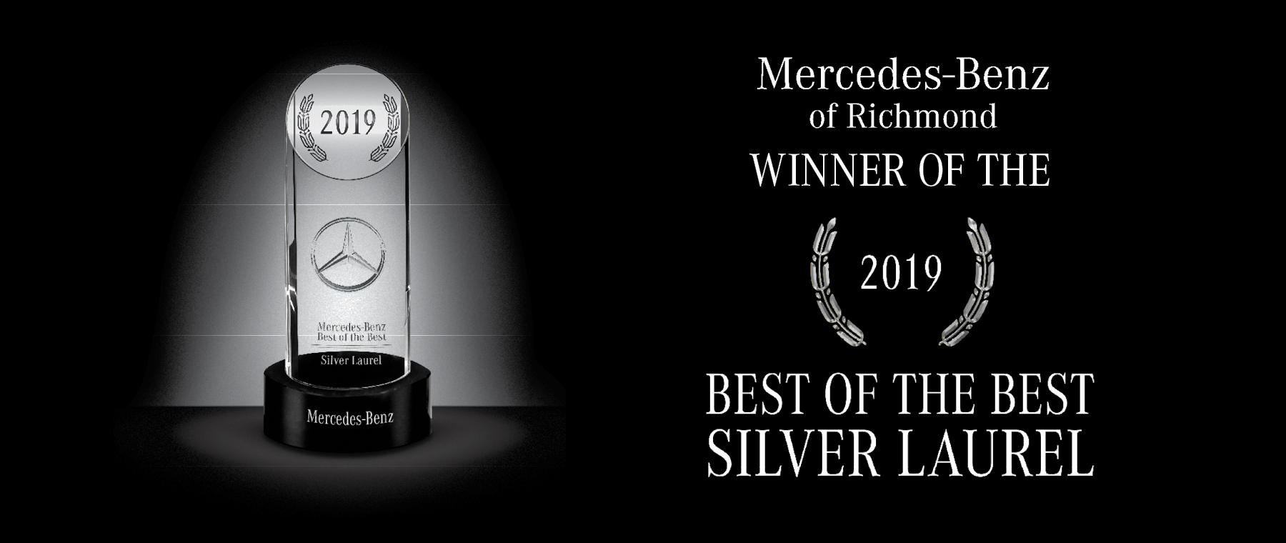 2019 best of the best silver laurel