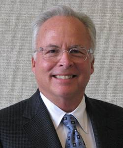 Bill McGlamery