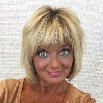 Tina Stragand