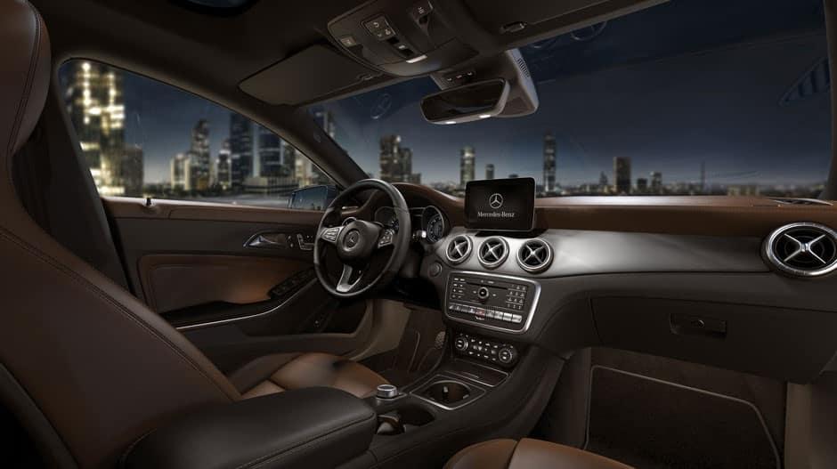 Mercedes-CLA250-interior
