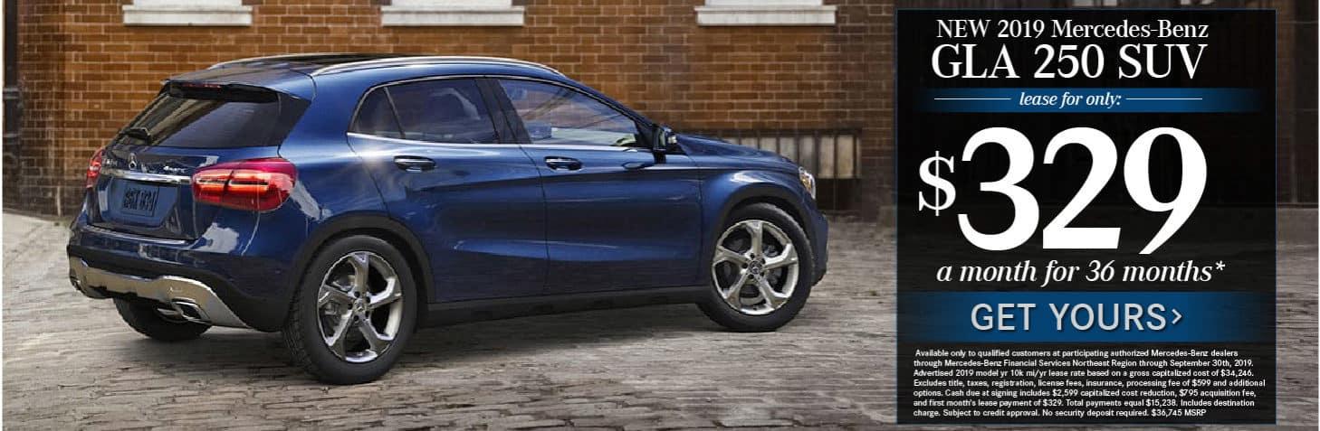 Experience Luxury and Prestige | Mercedes-Benz of Roanoke