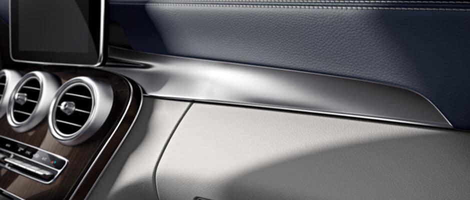 2018 Mercedes-Benz Features