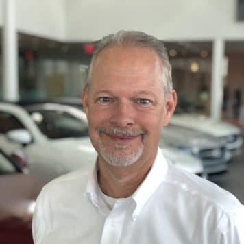 Todd Albrecht