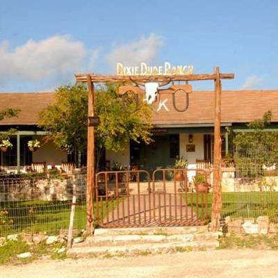Dixie Dude Ranch 01 400x400