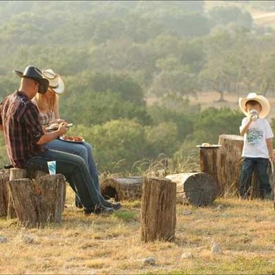 Dixie Dude Ranch 03 400x400