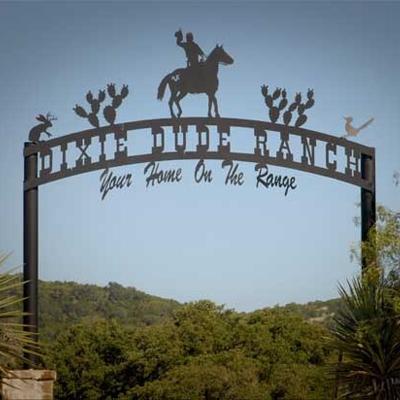 Dixie Dude Ranch 400x400