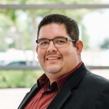 Mauricio Munguia