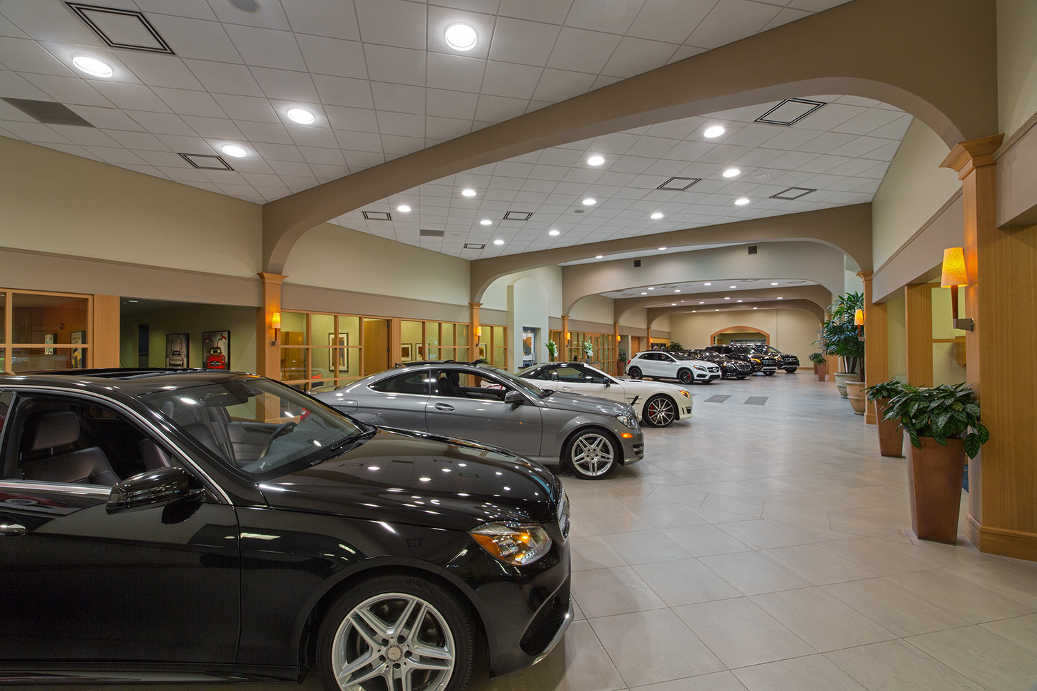 mercedes benz of sugar land celebrate its 13th anniversary