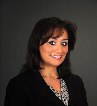Anita Murillo