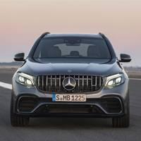 2018 glc 63 amg suv coming soon to mercedes benz of sugar land for Mercedes benz sugar land service hours