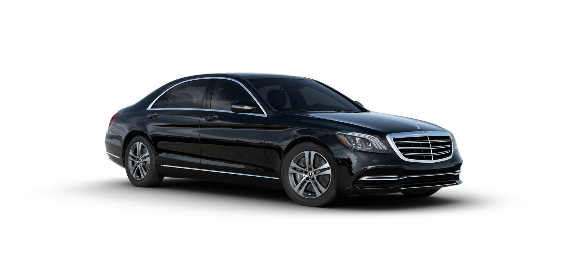 Certified Pre-Owned S-Class