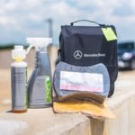 Mercedes Benz Car Care Kits