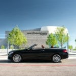 First Class Access Mercedes Benz Sugar Land