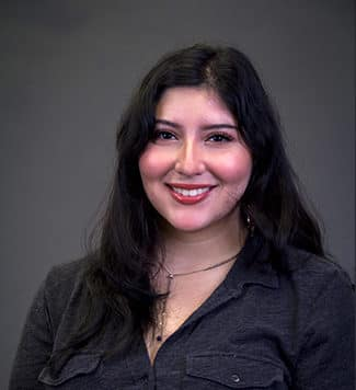 Christina Serrano
