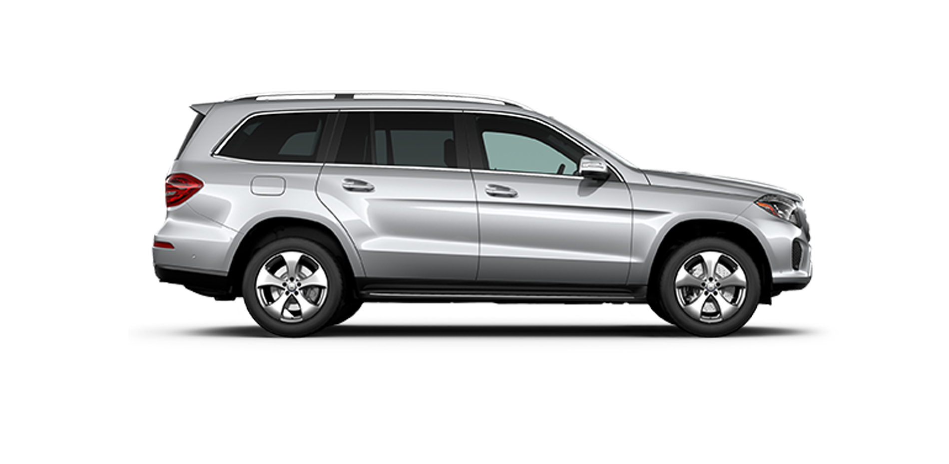 Certified Pre-Owned GL-Class