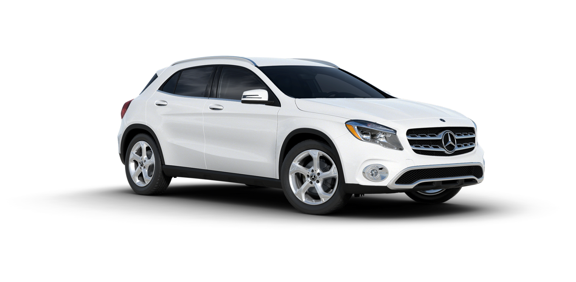 Certified Pre-Owned GLA SUV