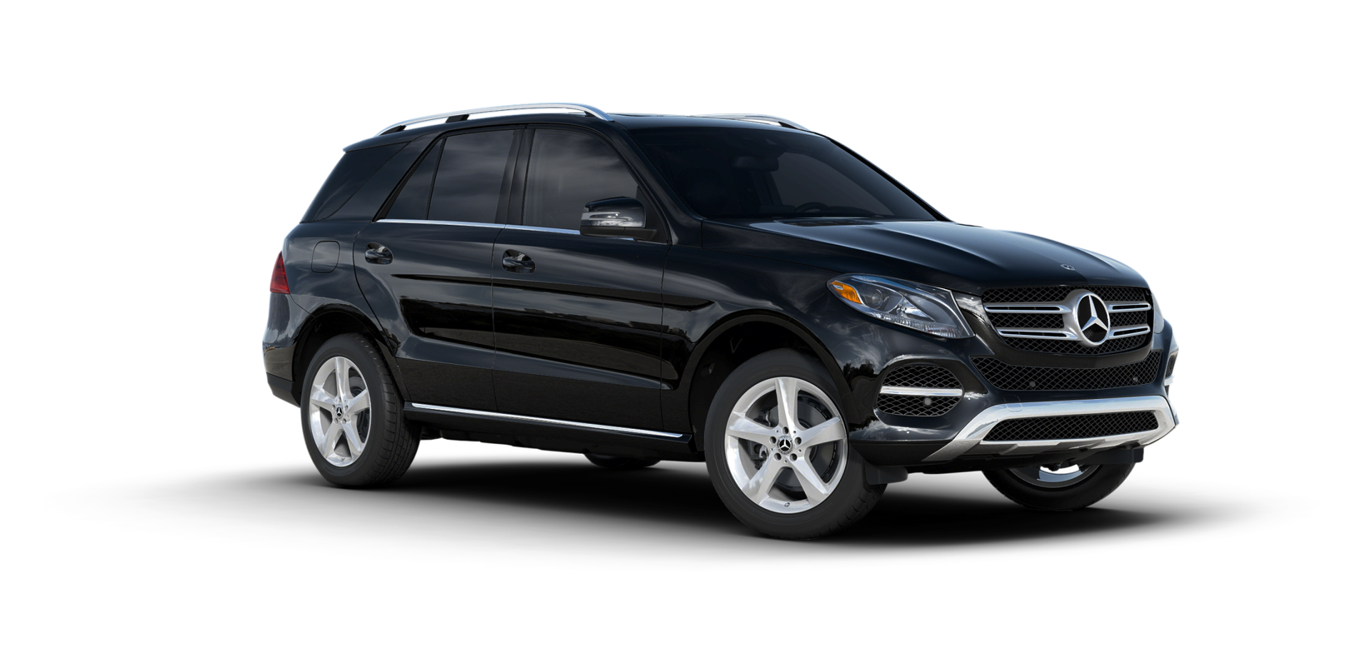 Certified Pre-Owned GLE SUV