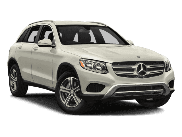 <center>2016/2017/2018 Mercedes-Benz GLC</center>