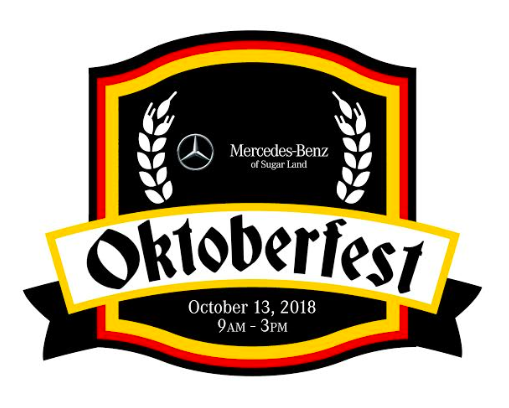 Octoberfest is coming to Mercedes-Benz of Sugar Land