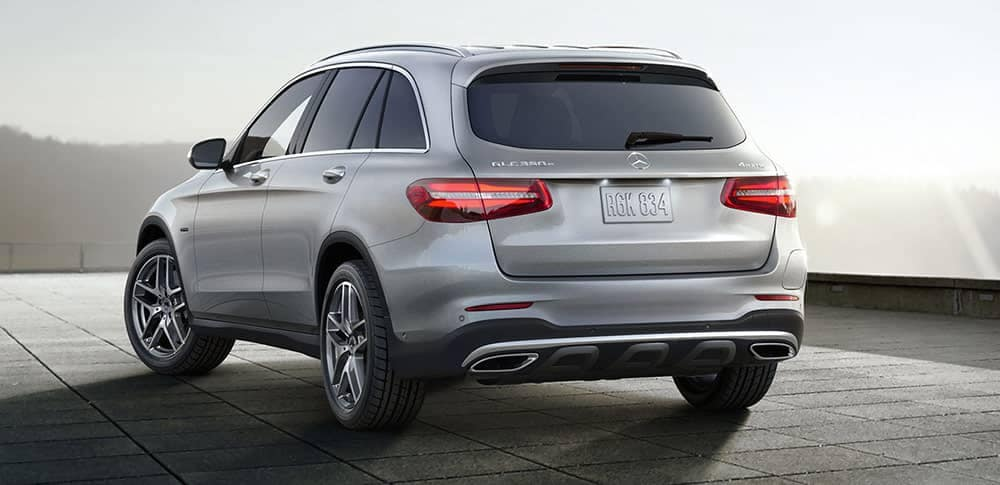 2019 Mercedes Benz GLC 300