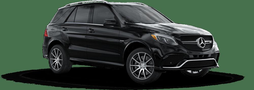2019 Mercedes-Benz AMG GLE 63 SUV
