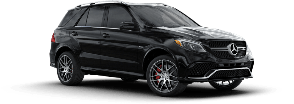 2019 Mercedes-Benz AMG GLE 63 S SUV