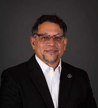 Pete Sanchez