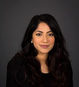 Sarah Ansari