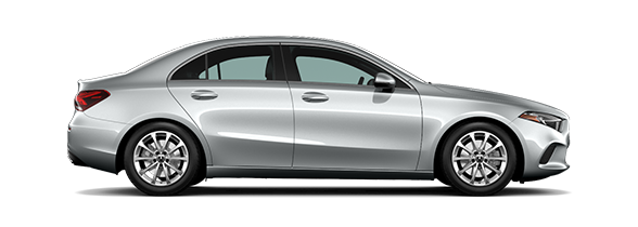 2019 Mercedes-Benz A-Class 220 4MATIC Sedan