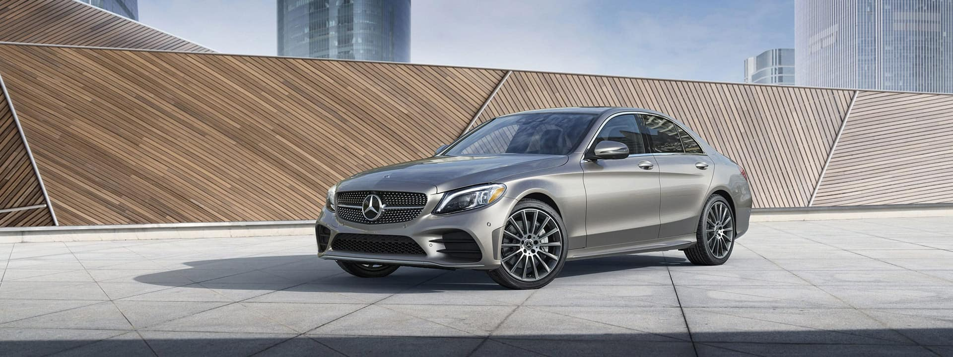 2019 Mercedes Benz C Class Model Overview Mercedes Benz Of