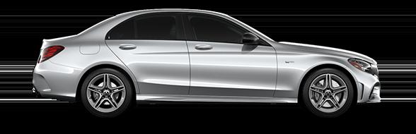 2019-Mercedes-Benz-AMG-C-43-Sedan