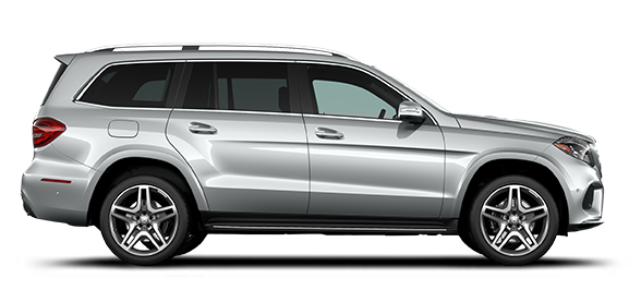 2019 MB GLS 550 4matic Trim