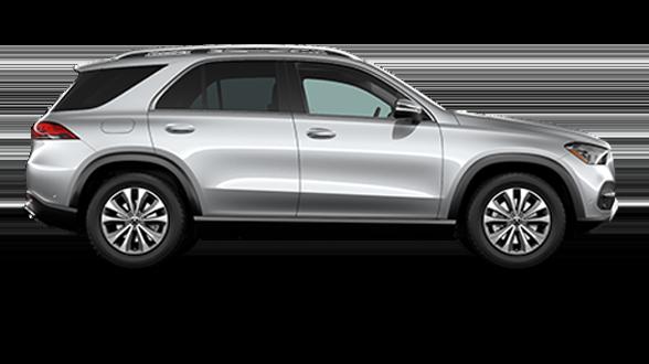 2020 Mercedes-Benz GLE 350 4MATIC® SUV