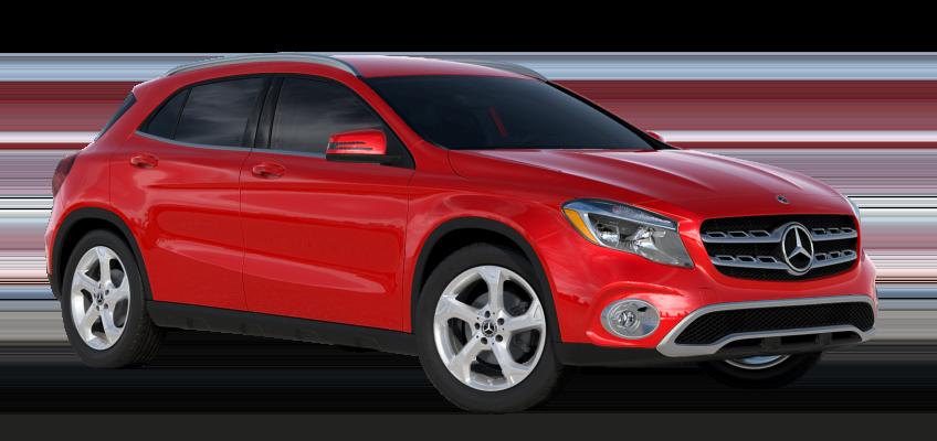 2019 MB GLA 250 4Matic SUV