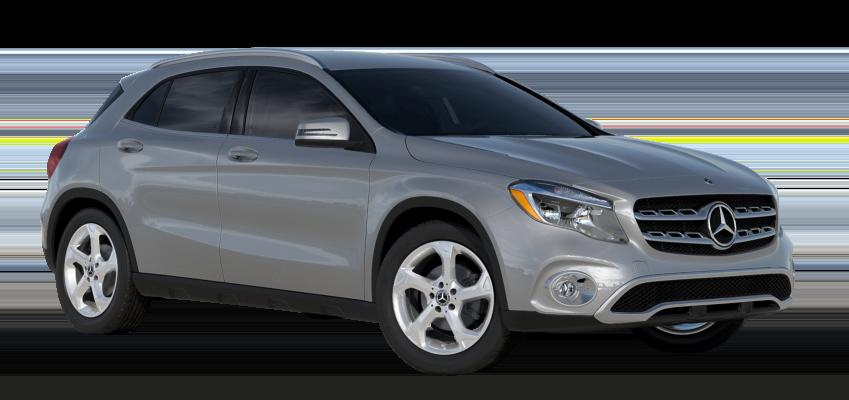 2019 MB GLA 250 SUV