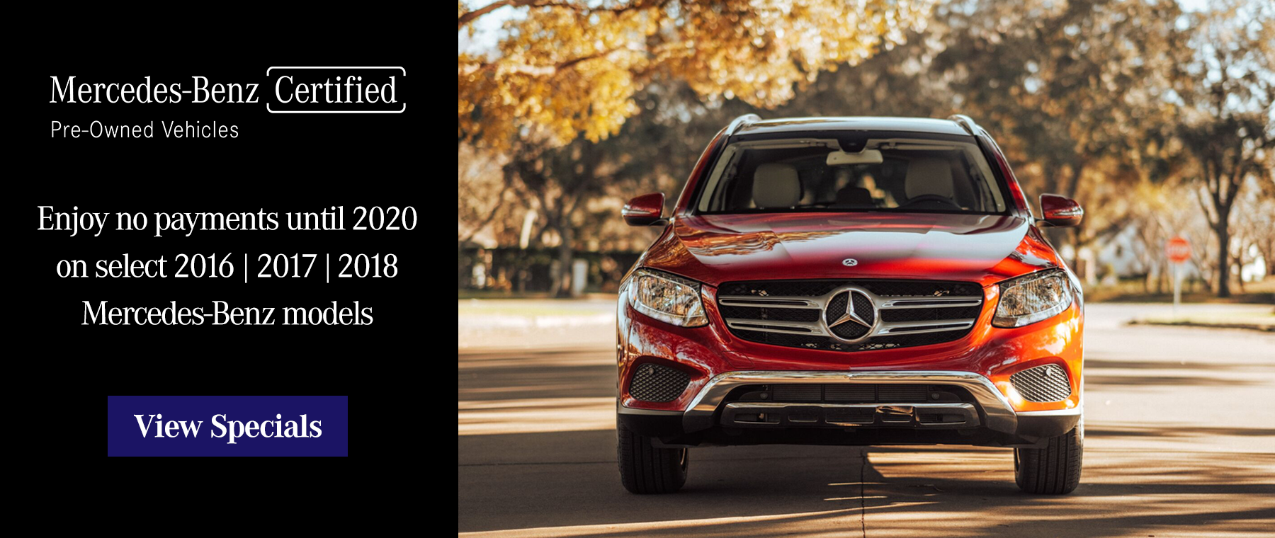 Mercedes Benz of Sugar Land TX | New and Used Cars