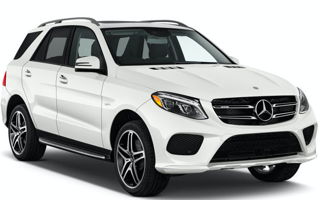 <center>2016/2017/2018 Mercedes-Benz GLE</center>
