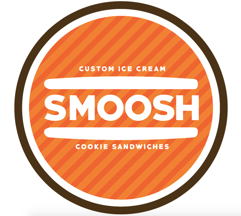 Smoosh Cookie