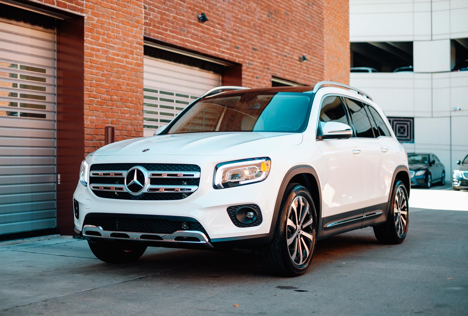 Mercedes-Benz Monthly Offers | Mercedes-Benz of Sugar Land