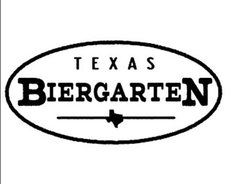 Texas Biergarten Logo