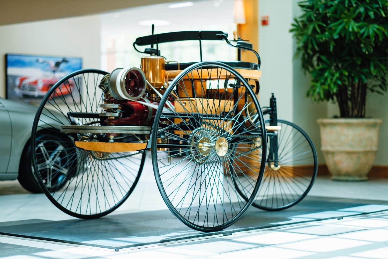 Benz Patent-Motorwagen-12