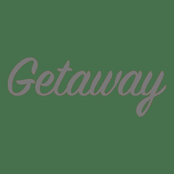 Getaway Logo Gray