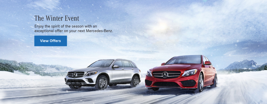 Mercedes-Benz of Wappingers Falls_Winter Event