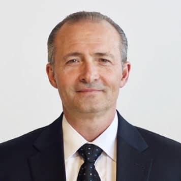 Joseph Giordani